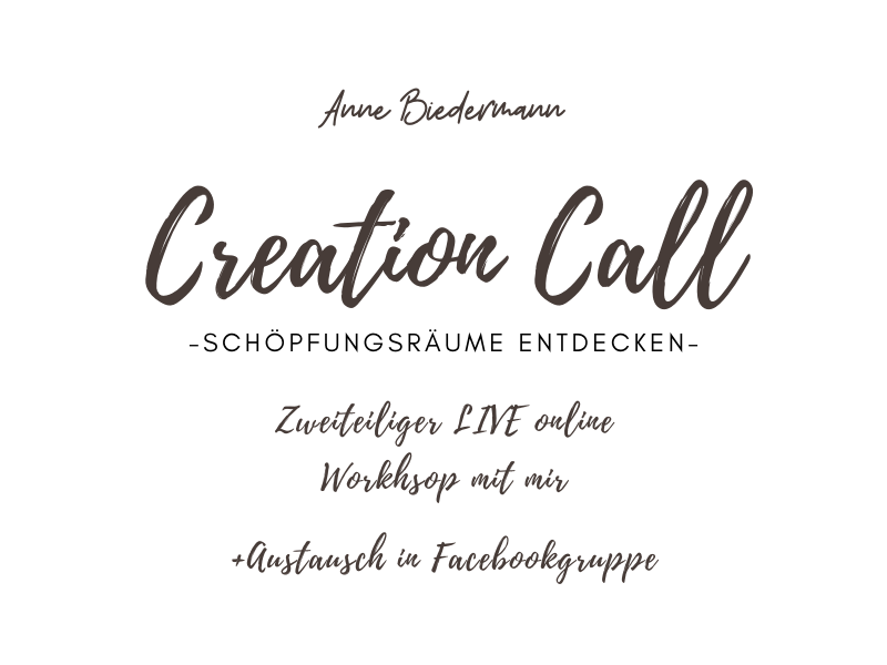 Creation Call