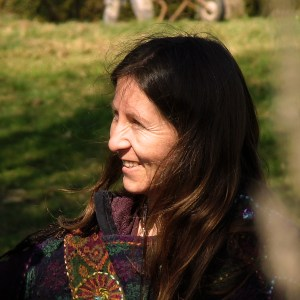 Speaker - Sibylle Krähenbühl
