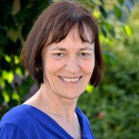 Speaker - Dr. Dorothea Fuckert