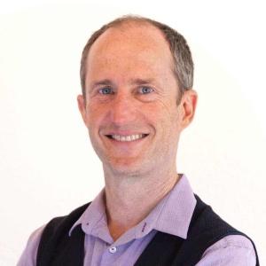 Speaker - Bernhard Wuthe