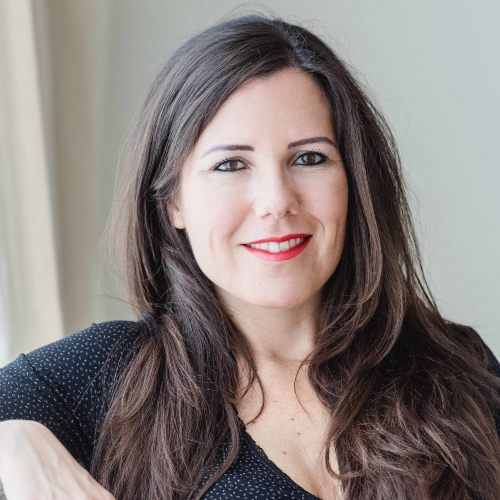 Speaker - Sue Dhaibi