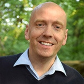 Speaker - Andreas Beutel